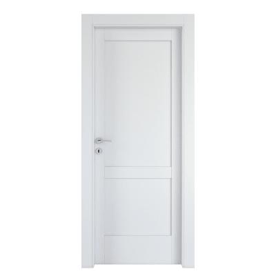 Porta da interno battente Neve 80 x H 210 cm dx