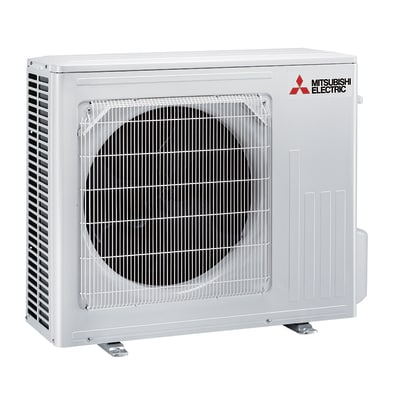 Climatizzatore fisso inverter monosplit Mitsubishi MSZ-LN50VG Wi-Fi 18000 BTU classe A+++ nero