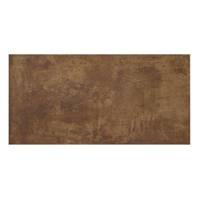 Piastrella Blend 30,8 x 61,5 cm bronzo
