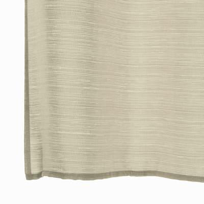 Tenda Corda ecru 140 x 280 cm