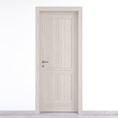 Porta da interno battente Cape Side 80 x H 210 cm dx