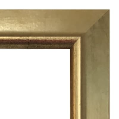 Cornice Zoe oro 25 x 35 cm