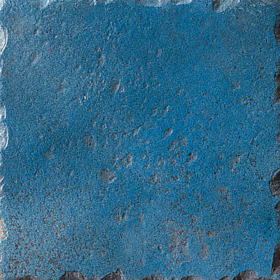 Piastrella Fuel 20 x 20 cm blu