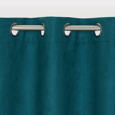 Tenda Newmanchester azzurro 140 x 280 cm