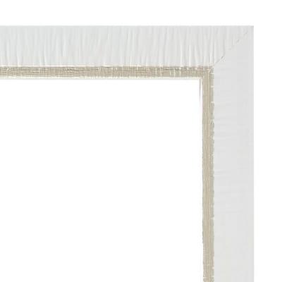 Cornice Lela bianco 70 x 100 cm