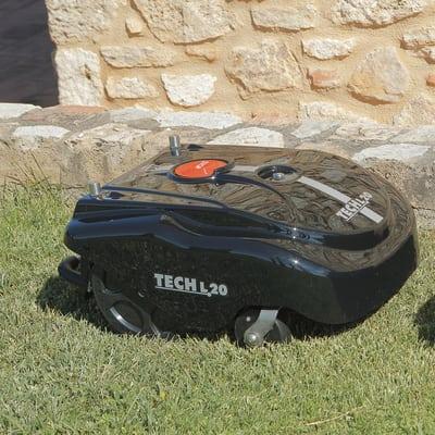 Robot rasaerba TECH line L20