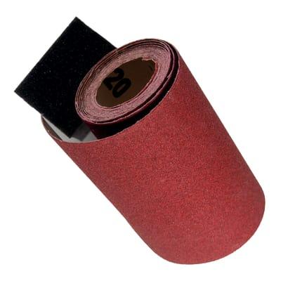 Rotolo abrasivo grana 40