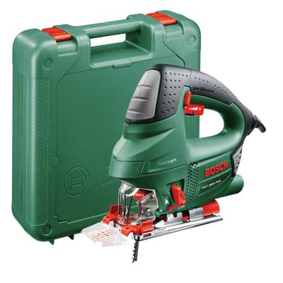 Seghetto alternativo Bosch PST900PE, potenza 620 W