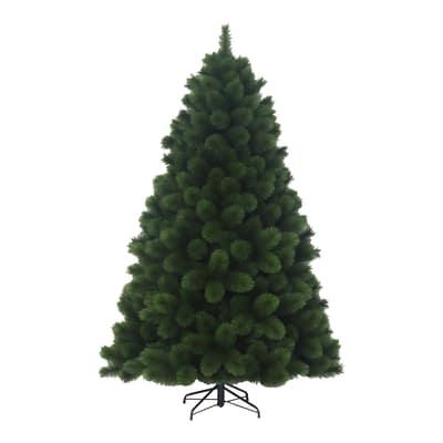 Albero di Natale artificiale Montgomery H 240 cm