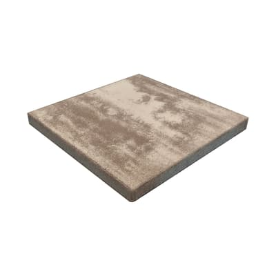 Lastra 50 x 50 cm Mega graniti Greige, spessore 4 cm