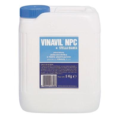 Colla vinilica legno npc 20 kg Vinavil