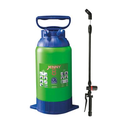 Pompa a precompressione Jenny 8 7 L