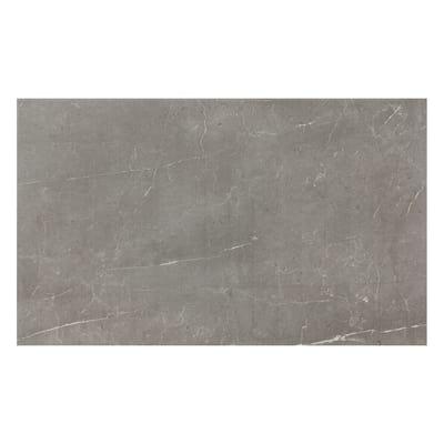 Piastrella Bellagio gris 33,3 x 55 cm grigio