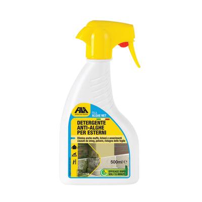 Detergente Fila Alaga Net 500 ml