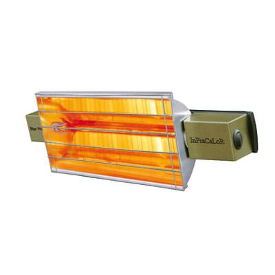 Stufa alogena IC1004 infraspot 1300 W