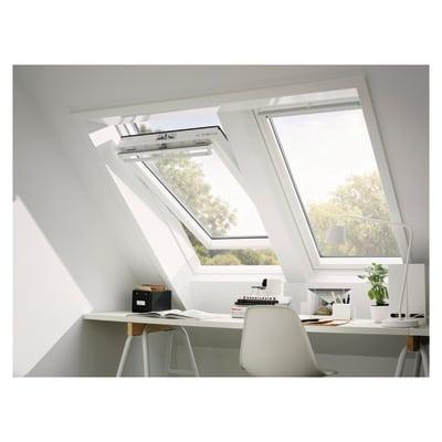 Finestra per tetto velux ggu mk04 0070 78 x 98 cm prezzi e for Finestre velux offerte