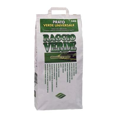 Semi per prato Raggio Verde 5 kg
