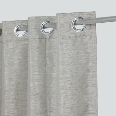 Tenda Diamentica Inspire argento 140 x 280 cm