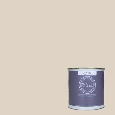 Smalto manounica Fleur Eggshell all'acqua cream love satinato 2.5 L