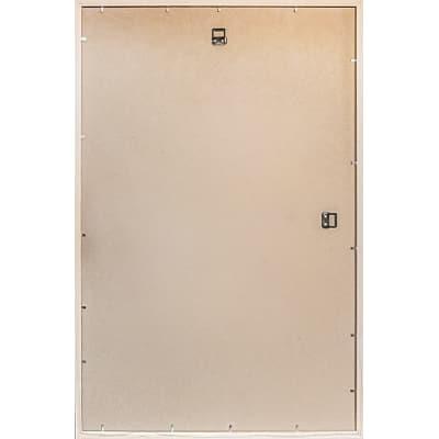 Cornice Pulp bianco 70 x 100 cm