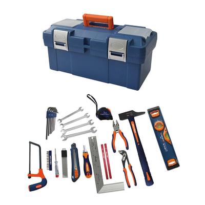Set di utensili Dexter 40 pezzi