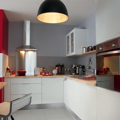 Cucina delinia soft bianco prezzi e offerte online leroy for Delinia accessori