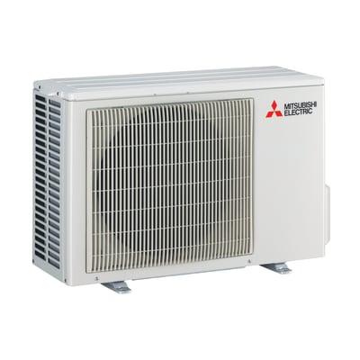 Climatizzatore fisso inverter monosplit Mitsubishi MSZ-LN25VGW 9000 BTU classe A+++