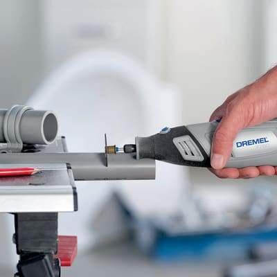 Miniutensile rotativo a batteria Dremel 7750 JA, 7.2 V, 1.5 Ah