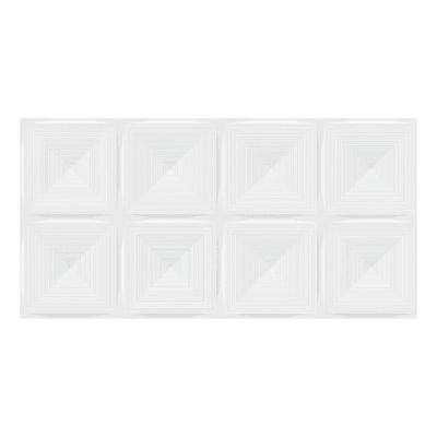 Piastrella Kolor 60 x 30 cm bianco