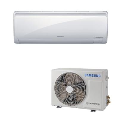 Climatizzatore fisso inverter monosplit Samsung F-AR12NPW 12000 BTU classe A++