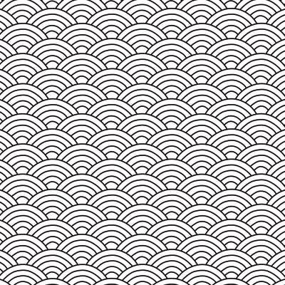 Piastrella Astuce 19,7 x 19,7 cm bianco