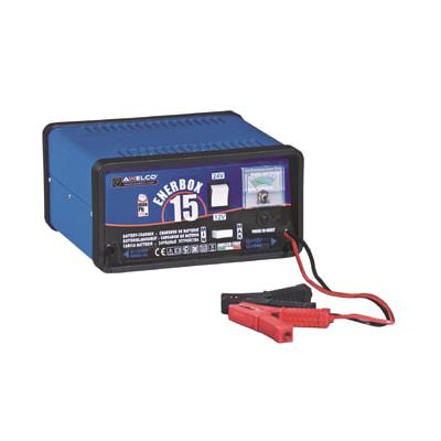 Caricabatteria per auto Enerbox 15