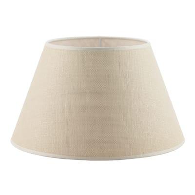 Paralume per lampada da tavolo personalizzabile Yuta avorio
