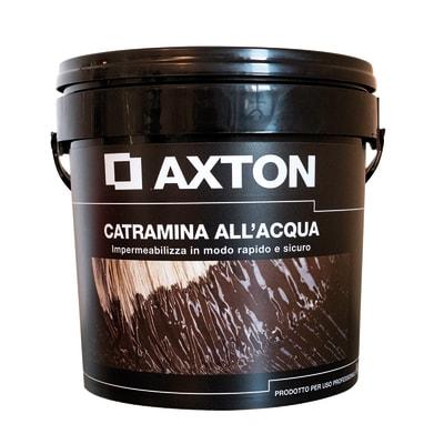 Catramina nero 5 kg