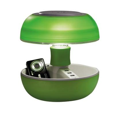 Lampada da tavolo Joyo serie lightcolor verde