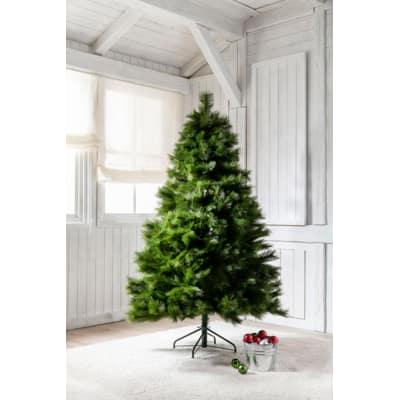 Albero di Natale artificiale Montgomery H 180 cm