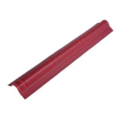 Colmo Onduline Onduvilla in fibrobitume color rosso, L 106 cm