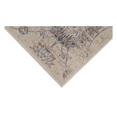 Tappeto Keysari 2 ecru 160 x 230 cm