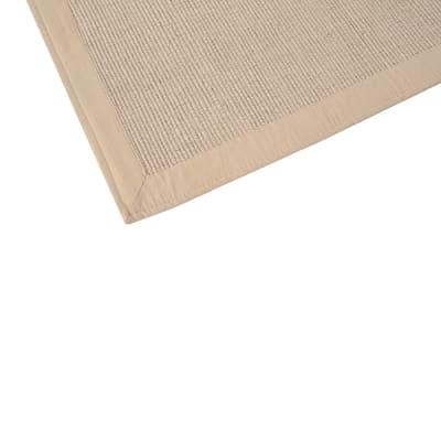 Tappetino cucina Nevra avorio 50 x 110 cm
