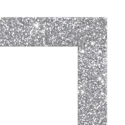 Cornice Brilla argento 10 x 15 cm