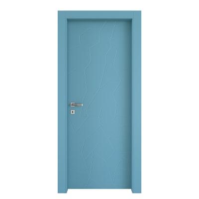 Porta da interno battente The Thing avio 80 x H 210 cm dx