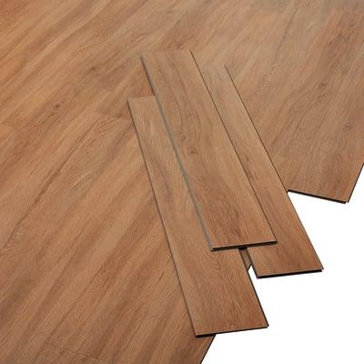 Pavimento vinilico Oak natural 4 mm