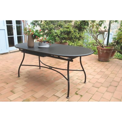 Tavolo allungabile Evo, 180 x 90 cm marrone prezzi e offerte online ...