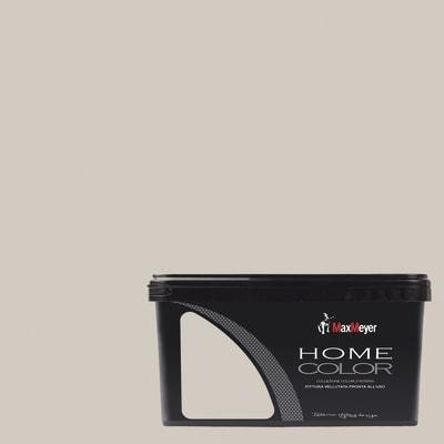 Idropittura lavabile Home Color luna 2,5 L Max Meyer