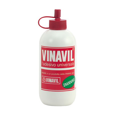 Colla vinilica legno Vinavil 100 g