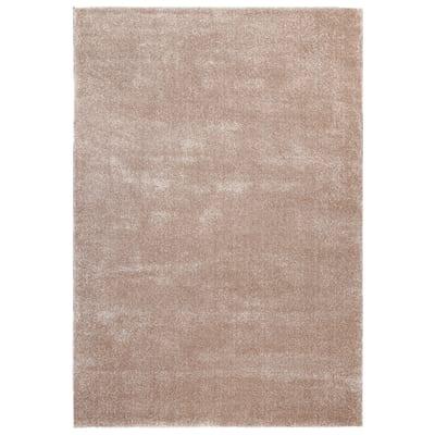 Tappeto Soave Soft beige 160 x 230 cm