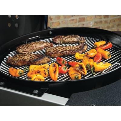 Barbecue a carbonella Weber Performer