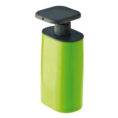 Dispenser lavello Rengo verde L 8 x P 17 x H 7,5 cm