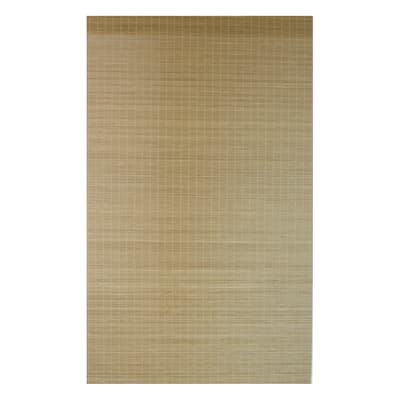 Tenda a pannello Bamboo naturale 60 x 265 cm