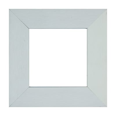Cornice Mia Inspire bianco 14 x 14 cm